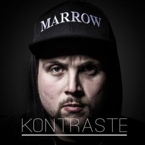 Kontraste Cover Marrow Jay Octavouj