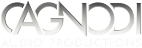 Cagno Di Audio Production Logo