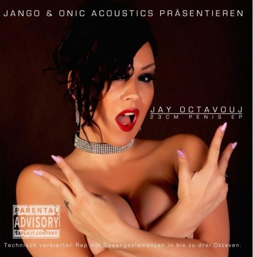 23cm Penis EP Jay Octavouj